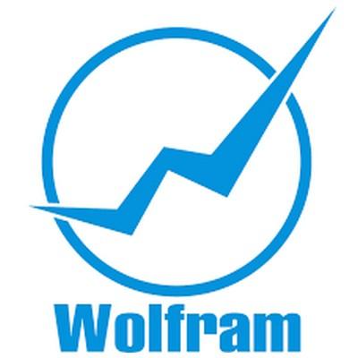 CÔNG TY CỔ PHẦN DỊCH VỤ CÔNG NGHIỆP WOLFRAM
